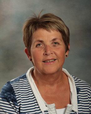 Ragna Tørdal er teamleder for Faglig utvikling i NDLA.